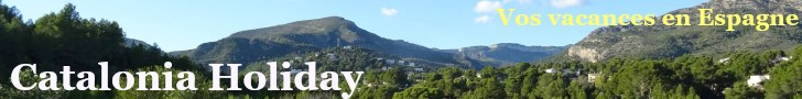 Villa à louer en Catalogne - Planes del Rei